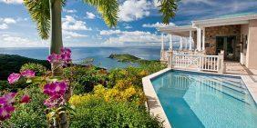 Pool w Ocean View