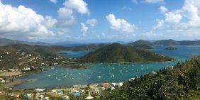 Vista Bahia Tradewinds Deck