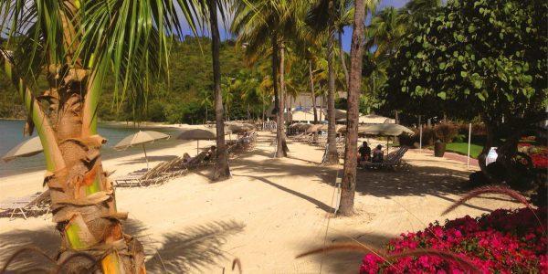 The Westin Beach