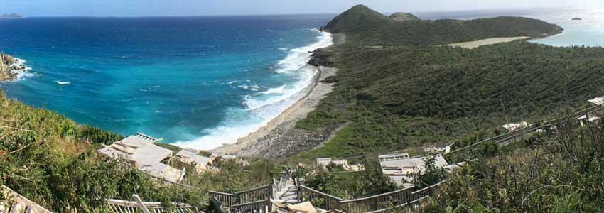 Concordia Eco Resorts, St John, US Virgin Islands resorts