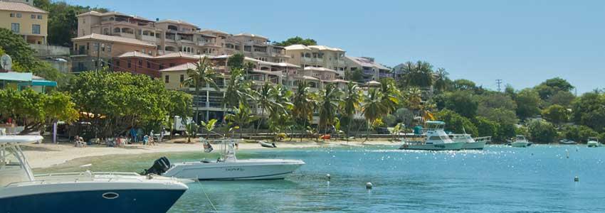 Grande Bay Resort, Cruz Bay, St John, US Virgin Islands resorts