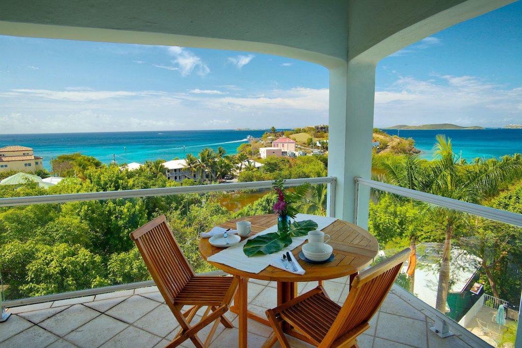 Ocean Palm Villa St John Reviews