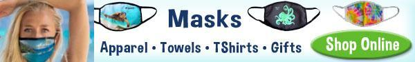 island style COVID masks store online shopping