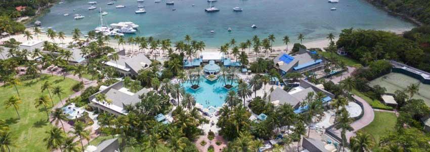 Westin St John, US Virgin Islands resorts