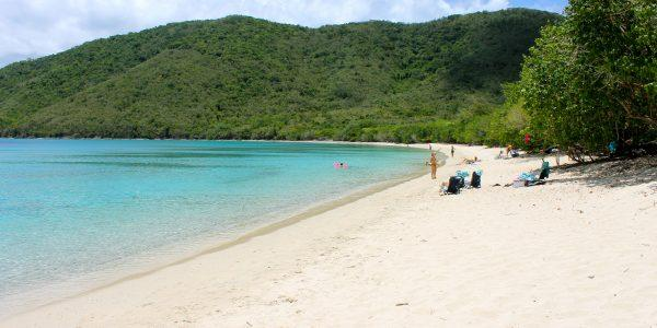 On A Clear Day St John Vacation Rentals