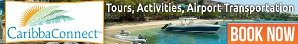 St John activities and airport transportation online bookings