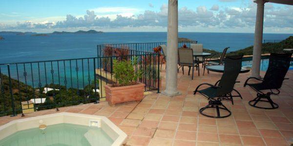 Amarilla Villa St John Vacation Rentals