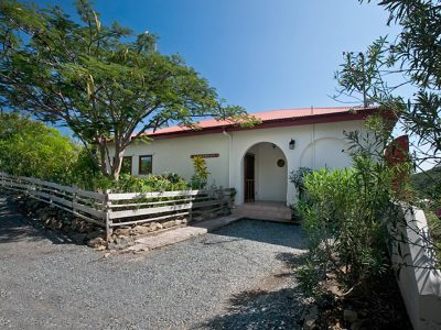Casa Nita Villa, St john vacation rental