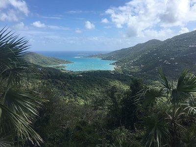 Wanderlust Villa, Coral Bay St John