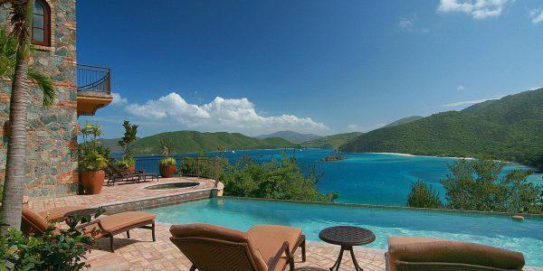 Villa Cinnamon Breeze St John Vacation Rentals