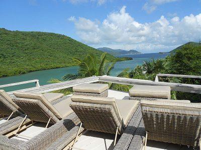 Lidskjalf at Annaberg Villa St John, US Virgin Islands