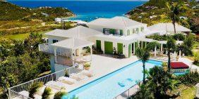 Stone Post Estate B&B St John US Virgin Islands vacation rentals