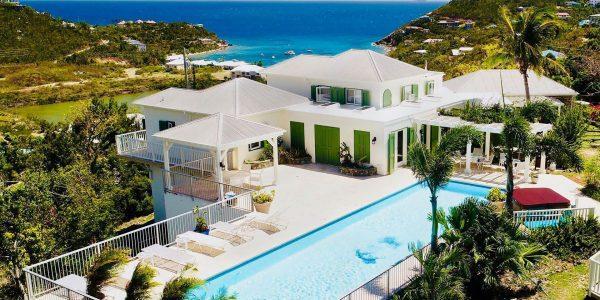 Stone Post Estate St John US Virgin Islands vacation rentals