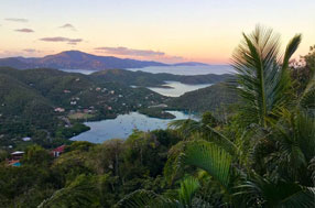 Coconut Hill Cottage, St John vacation rental
