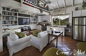 Crows Nest Coral Bay vacation rental