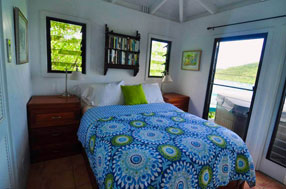 Tortuga Cottage, Coral Bay St John vacation rental