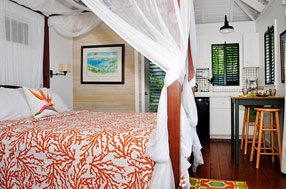 Windwardside Guest House Coral Bay St John
