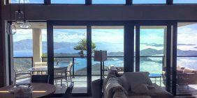 Calichi Royal Palm Villa St John vacation rental