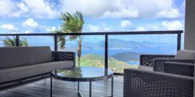 Calichi tower Villa St John vacation rental