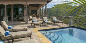 Caribbean Palm Villa, St John USVI vacation rental
