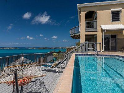 Eaglesnest Villa, St John USVI vacation rental