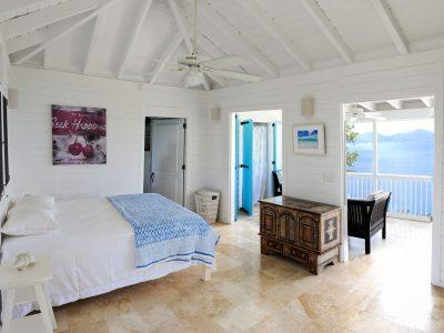 Dove Cottage St John vacation rental