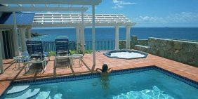 Dream Come True Villa St John vacation rental USVI