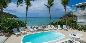 Coconut Coast Villas St John vacation rentals