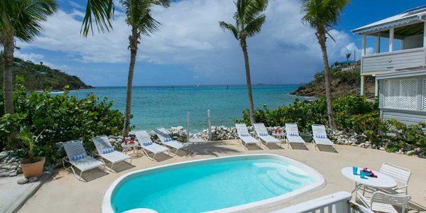 Coconut Coast Villas St John vacation rentals