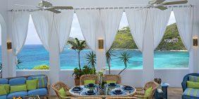 Monte Bay Villa St John vacation rental