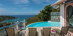 Sapphire Breeze Villa vacation rental