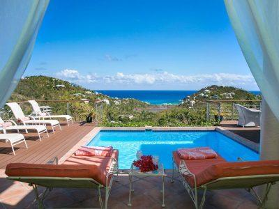 Caribbean Colors Villa St John vacation rental