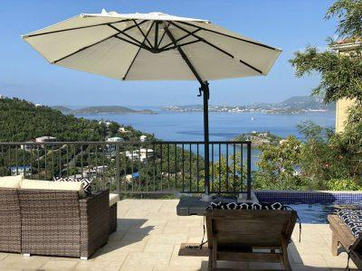 Paradise Found Villa St John vacation rental