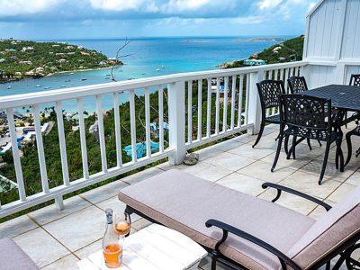 Blue Oasis St John vacation rental