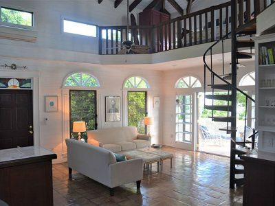 Cielo Mar St John vacation rental