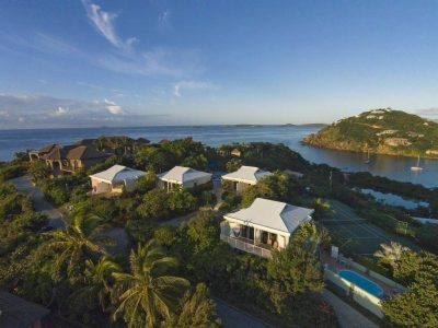 Great Expectations Villa St John vacation rental