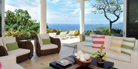 Villa Kalorama Virgin Grand Estates St John vacation rental