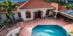 Starstruck Villa St John vacation rental