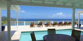 Caribe Villa St John vacation rental