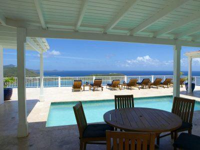 Caribe Villa St John vacation rental