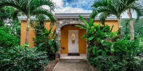 Turtle's Nest Villa St John vacation rental