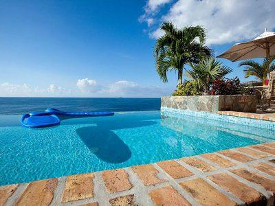 Coyaba Villa St John vacation rental