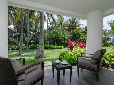 Westin St John Sunset Bay Beachfront Villa vacation rental