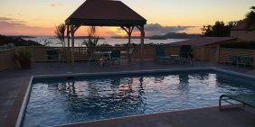 Bliss at Cruz Views #1, St John vacation rental