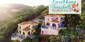 Bombalassy Villa St John vacation rental