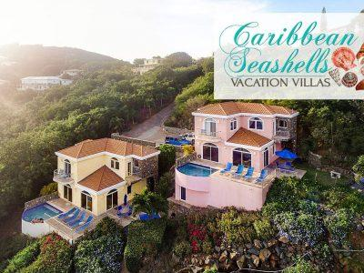 Bombalassy Villa St John vacation rental
