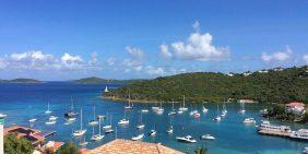 Sea Grape at Battery Hill Cruz Bay, St John vacation rental