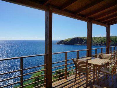 Sea Spirit cottage, St John, US Virgin Islands vacation rental