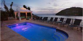 Villa St John US Virgin Islands vacation rental