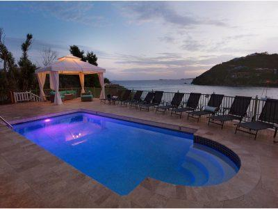 Villa St John US Virgin Islands vacation rental
